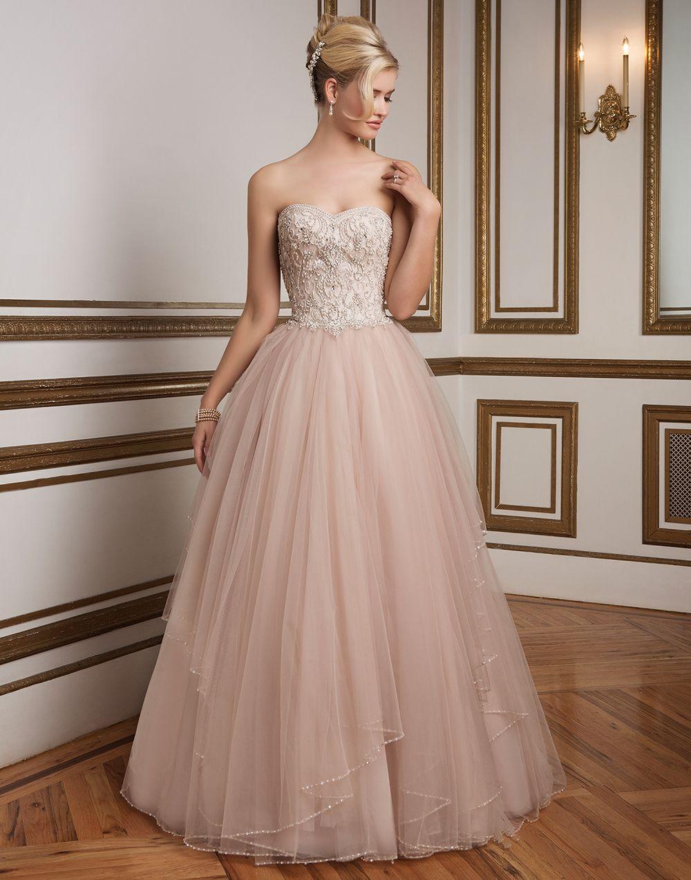 Justin Alexander 8847, $1,399 Size: 14 | Sample Wedding Dresses