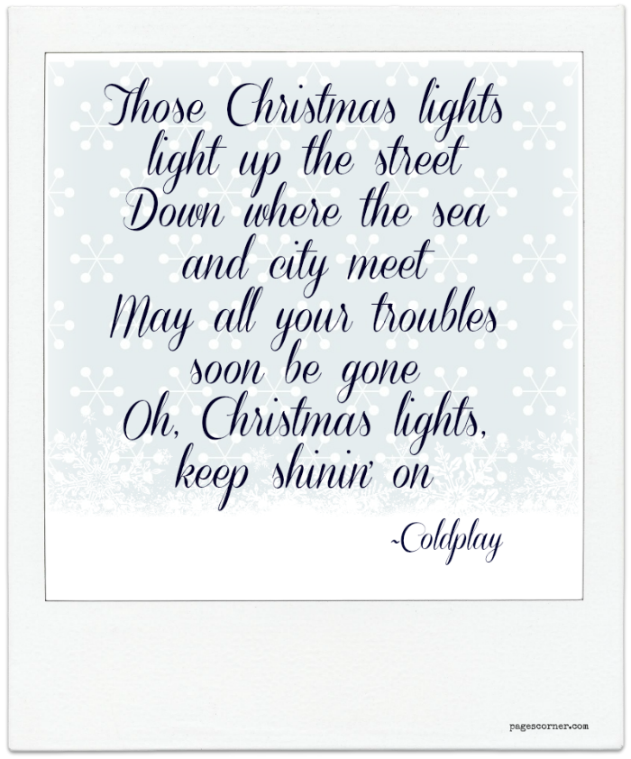 Christmas Lights Christmas Lights Quotes Classic Christmas Songs Christmas Lights