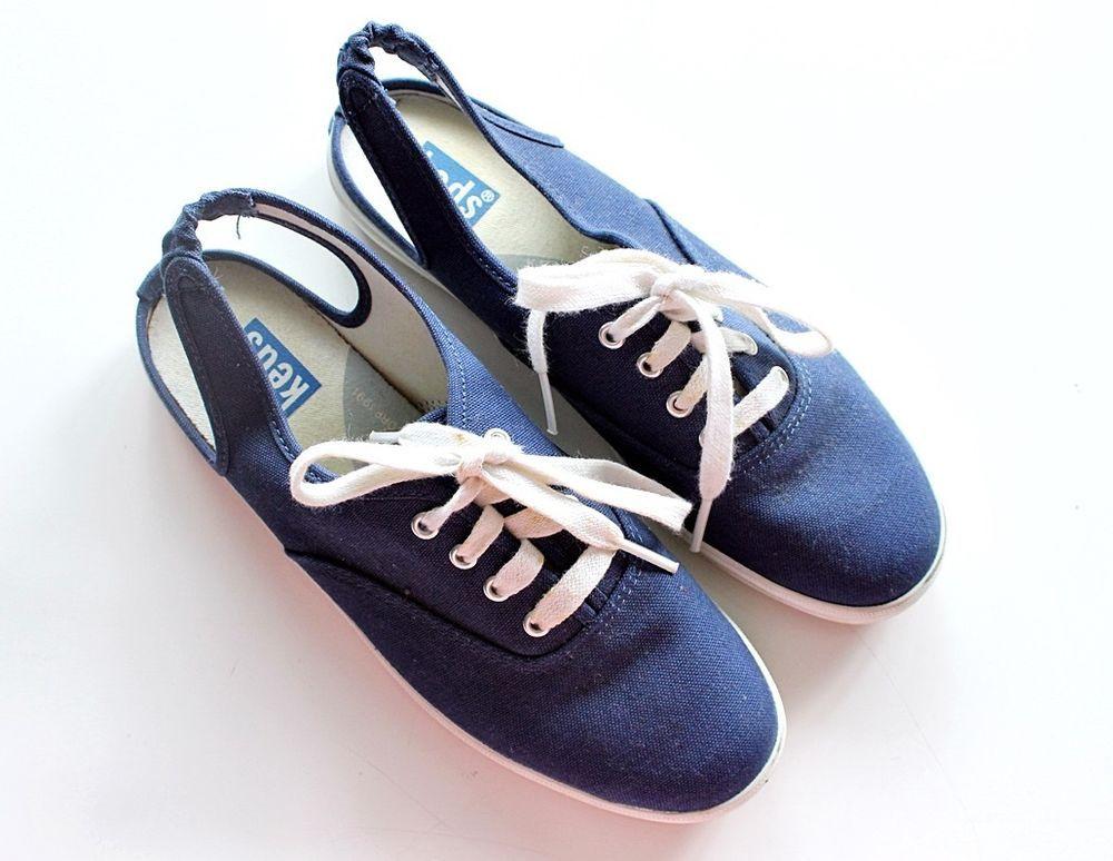 Shoes Casual #Keds #Slingback