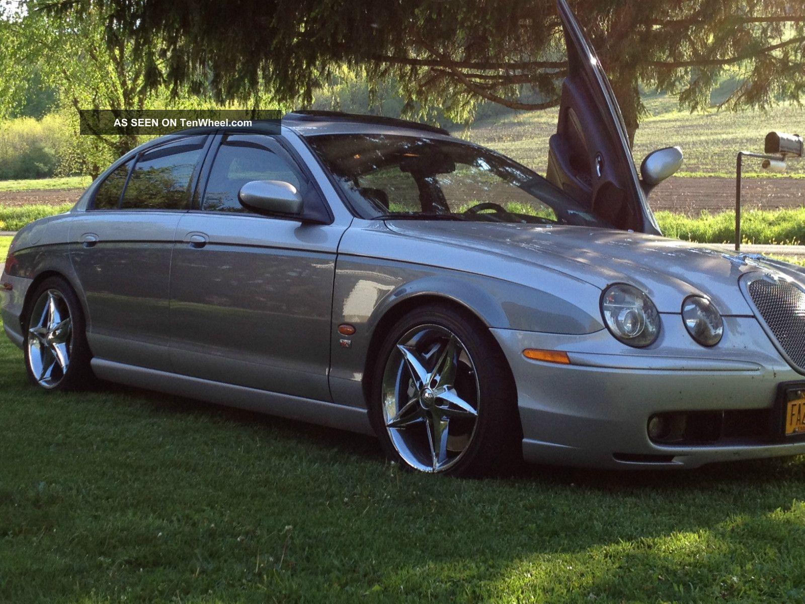 8 Best 2000 Jaguar S Type 3 0 1 Owner 65k Miles Ideas Jaguar S Type Jaguar Gorgeous Leather