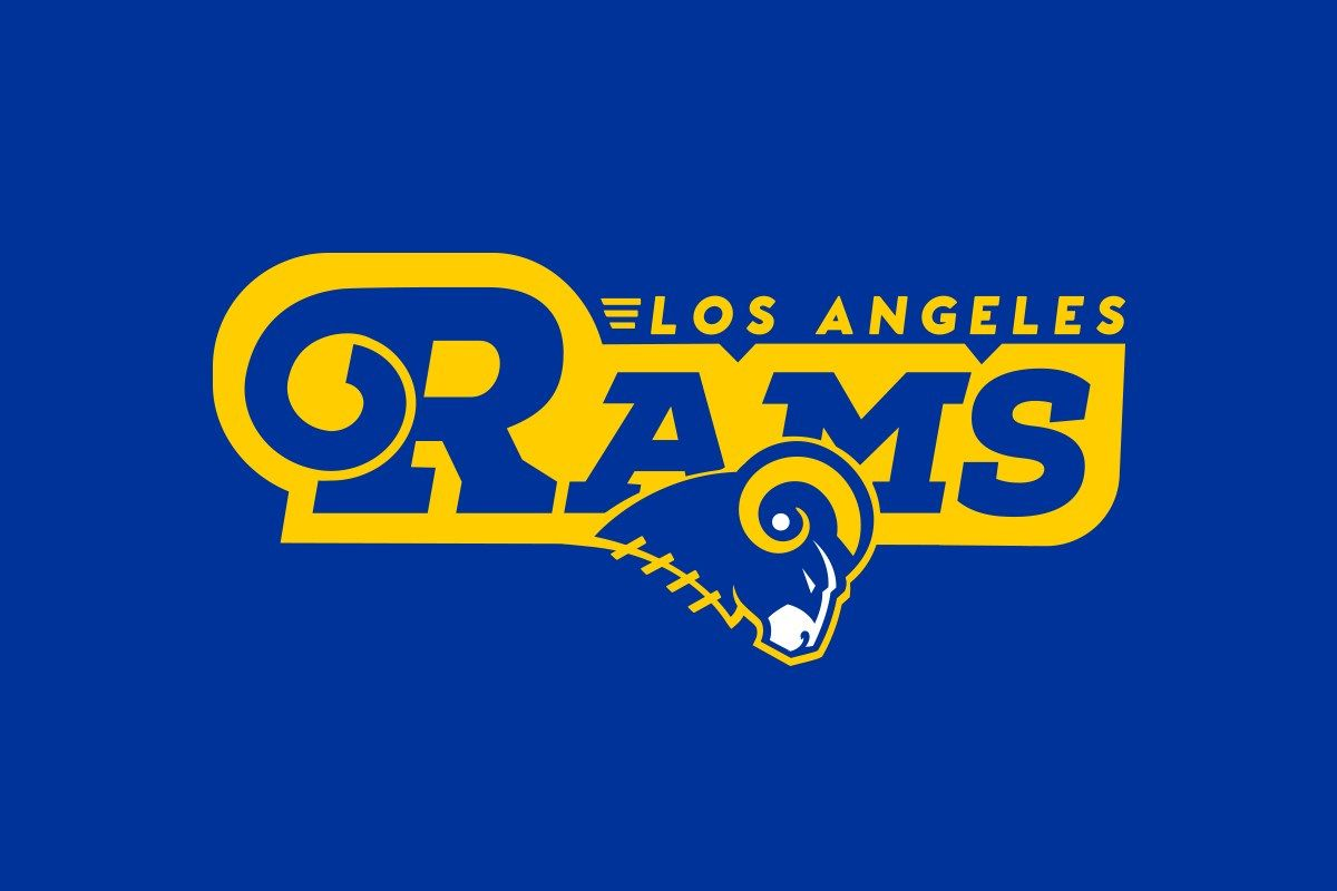 Los Angeles Rams Background