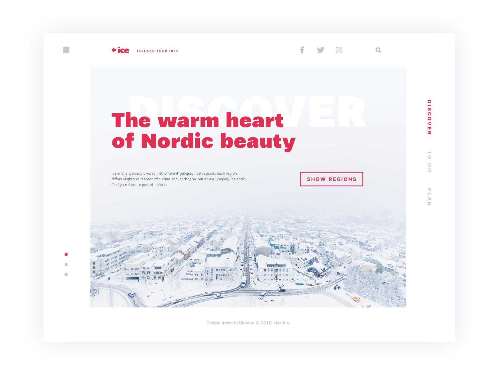 Best design practices for website headers designusers web