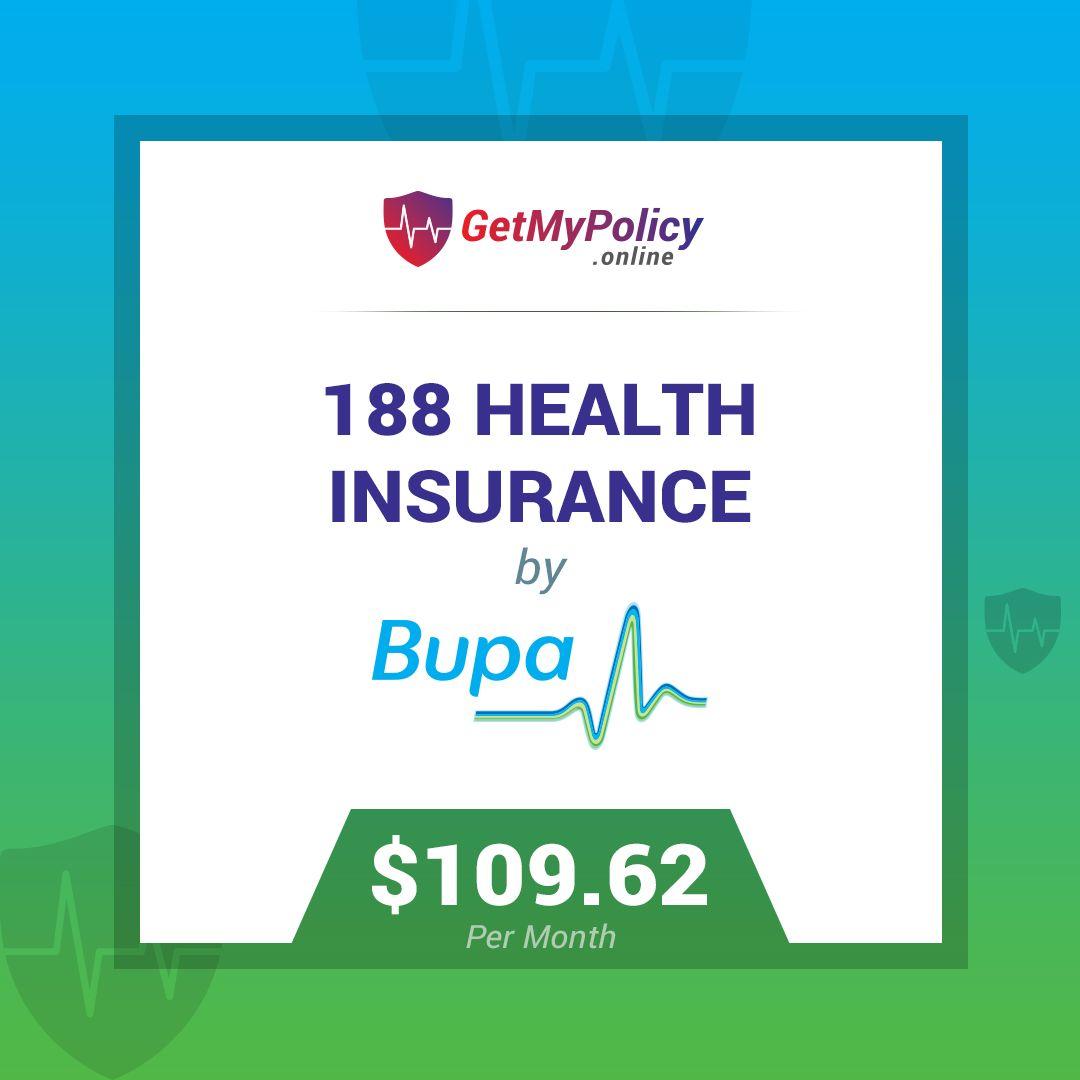 Bupa Essential Visitors For 188 Visa Bupa188visahealthinsurance