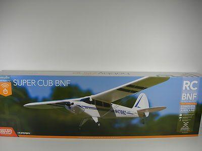 HobbyZone Super Cub LP BNF RC Airplane HBZ7380   eBay   R/C