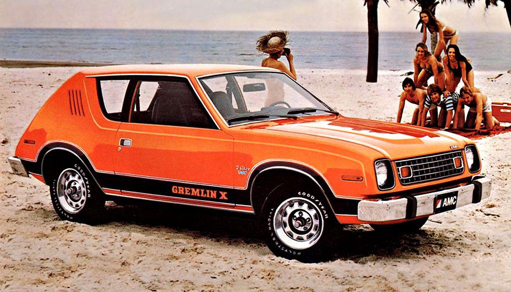 amc gremlin cars pinterest gremlins amc gremlin and american motors. Black Bedroom Furniture Sets. Home Design Ideas
