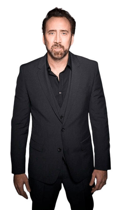 Best 30 Nicolas Cage Png Hd Transparent Background Nicolas Cage Hollywood Actor Png