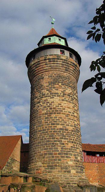 Nuremberg: Sinwellturm