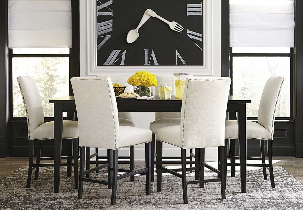 Custom Dining 36 Rectangular Dining Table Custom Dining Room