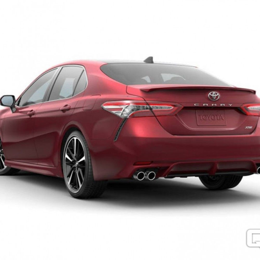 Toyota Camry 2018 Price in Pakistan, Karachi Buy & Sell
