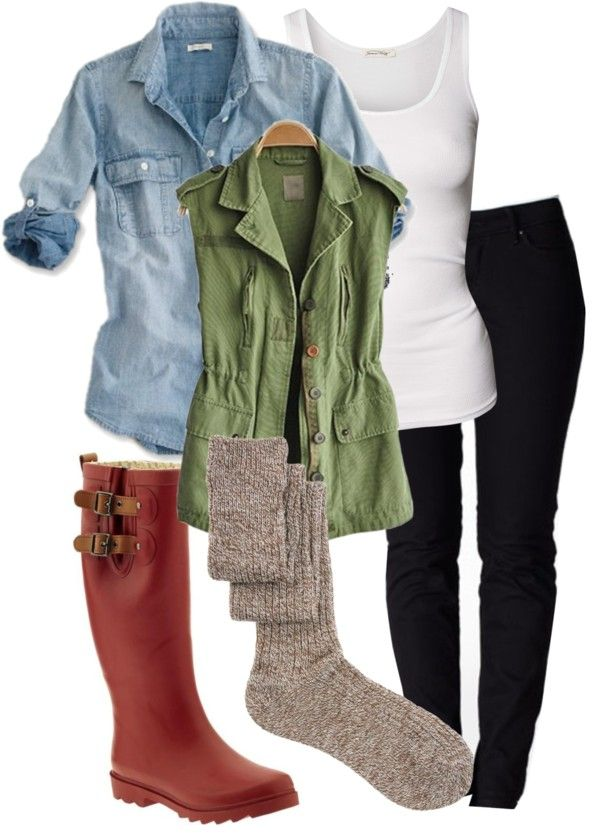 """""""OOTD 1-30-13"""" by lwk1974 ❤ liked on Polyvore"""