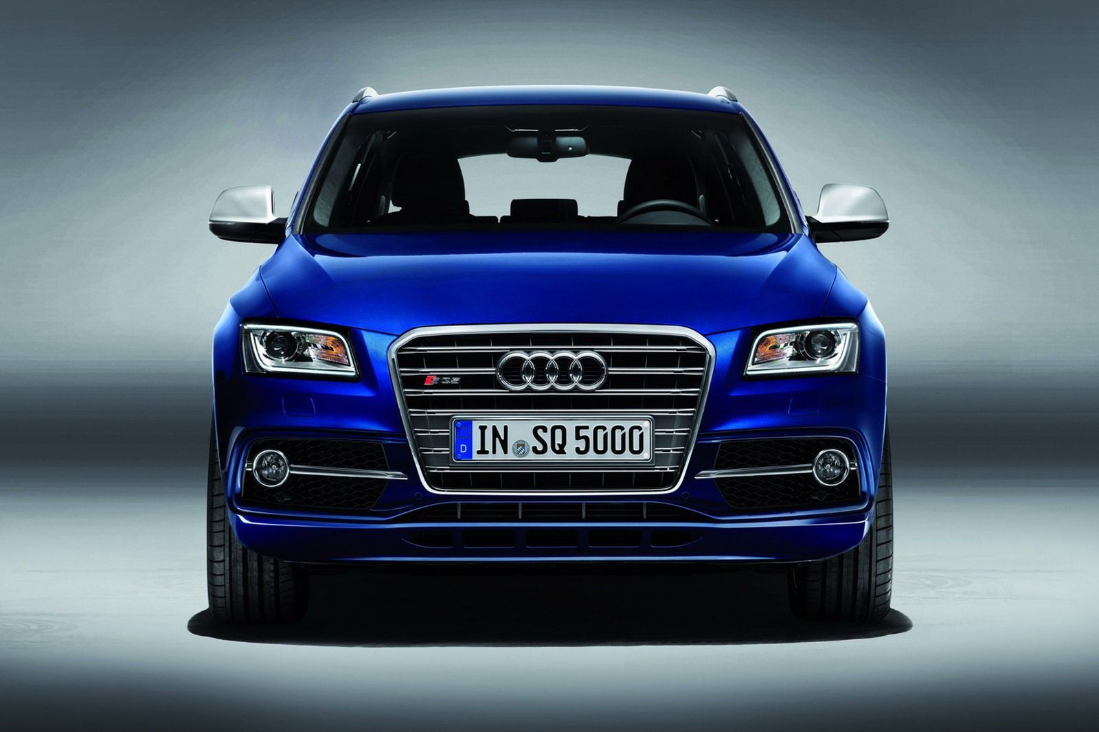 New audi sq5 tdi with 308hp is the first ever s model with