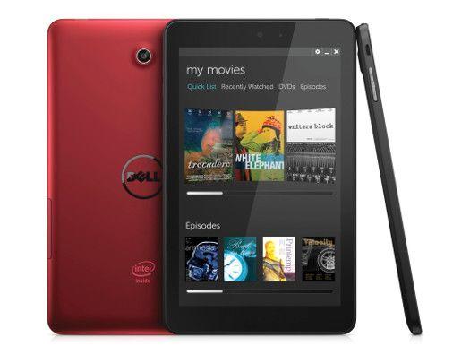 Dell Androidli Tabletler 329 TL