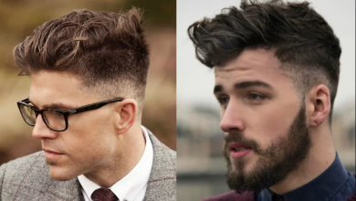 Round Face Faceshape Faceshapes Roundface Face Shapes Guide To Matching Your Ha Round Face Haircuts Haircuts For Round Face Shape Face Shape Hairstyles Men