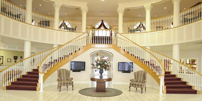 Berland Inn Williamsburg Ky Great Hotel Nice