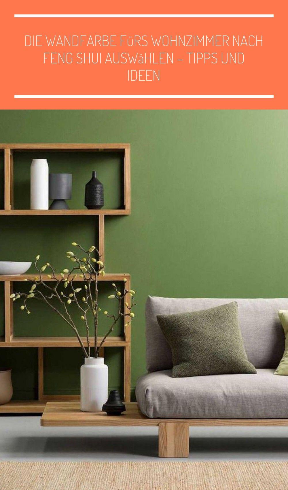 die wandfarbe fürs wohnzimmer | feng shui, home decor, body