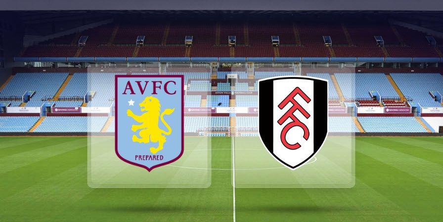 Image result for prediksi skor Aston Villa vs Fulham 26 mei 2018