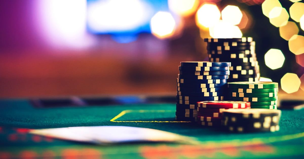How Casino Games Helps Your Brain