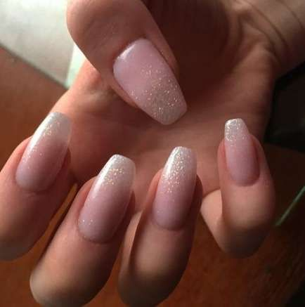 new nails almond long summer 24 ideas nails  long