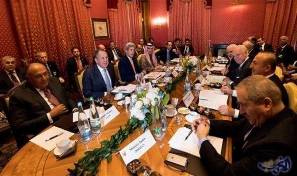 """انتهاء اجتماع """"لوزان"""" حول سوريا دون الاتفاق…: انتهت المباحثات الدولية المخصصة لسوريا بمشاركة روسيا والولايات المتحدة، وأبرز دول المنطقة…"""