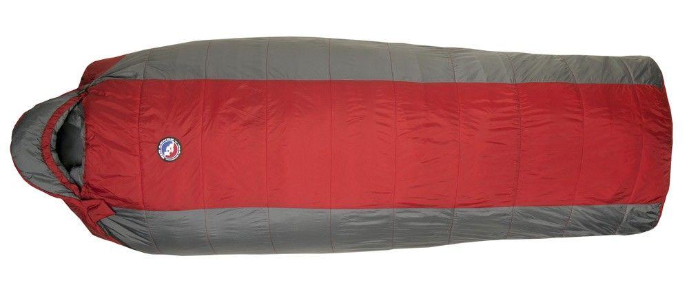 Encampment - my current sleeping bag