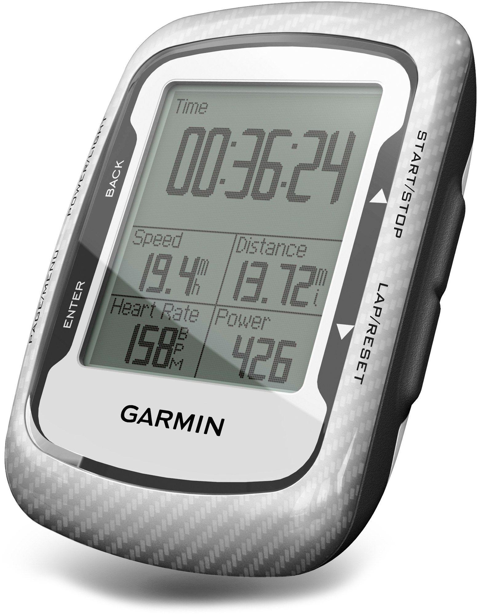 Garmin Edge 500 Wireless Bike Computer Rei Co Op Gps Bike Cycling