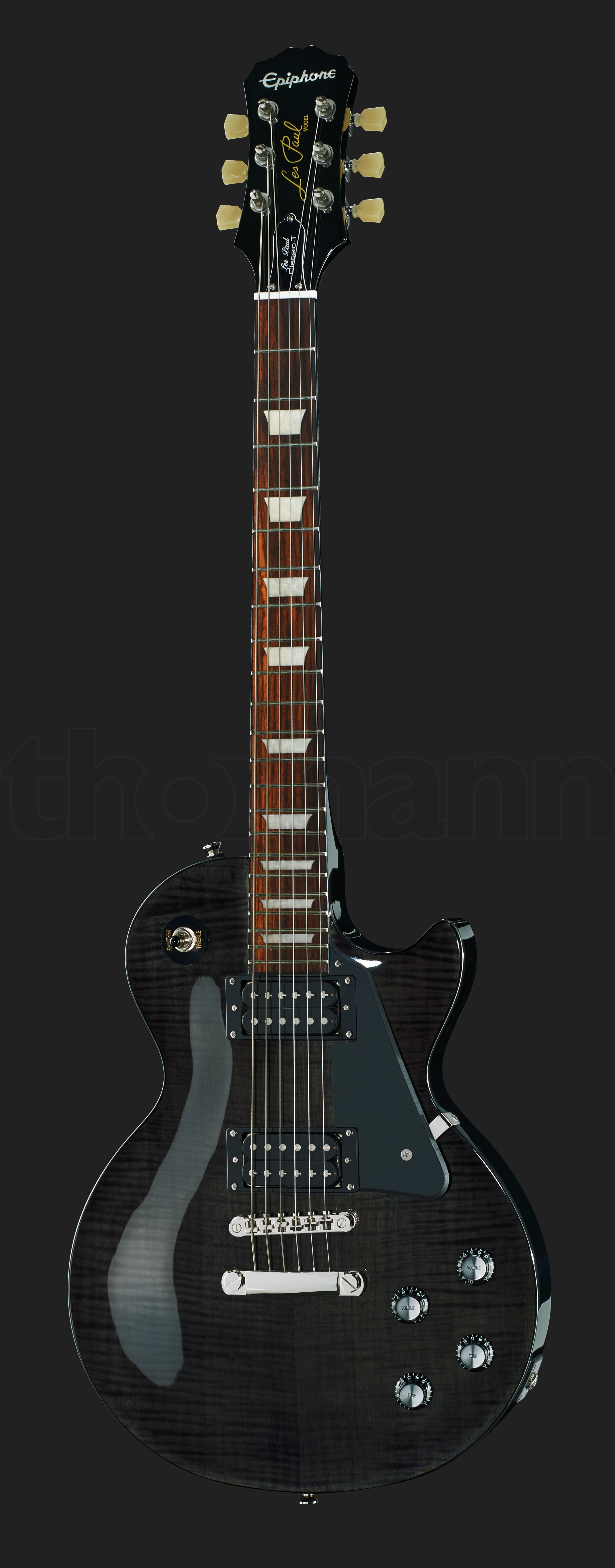 epiphone les paul classic t me thomann greece electric guitars epiphone les paul epiphone. Black Bedroom Furniture Sets. Home Design Ideas