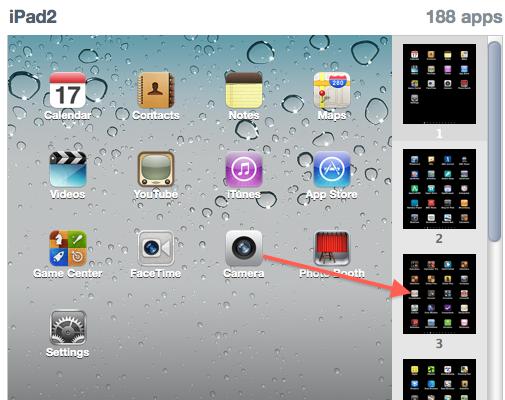 How to Organize Your iPad Apps Ipad apps, Ipad