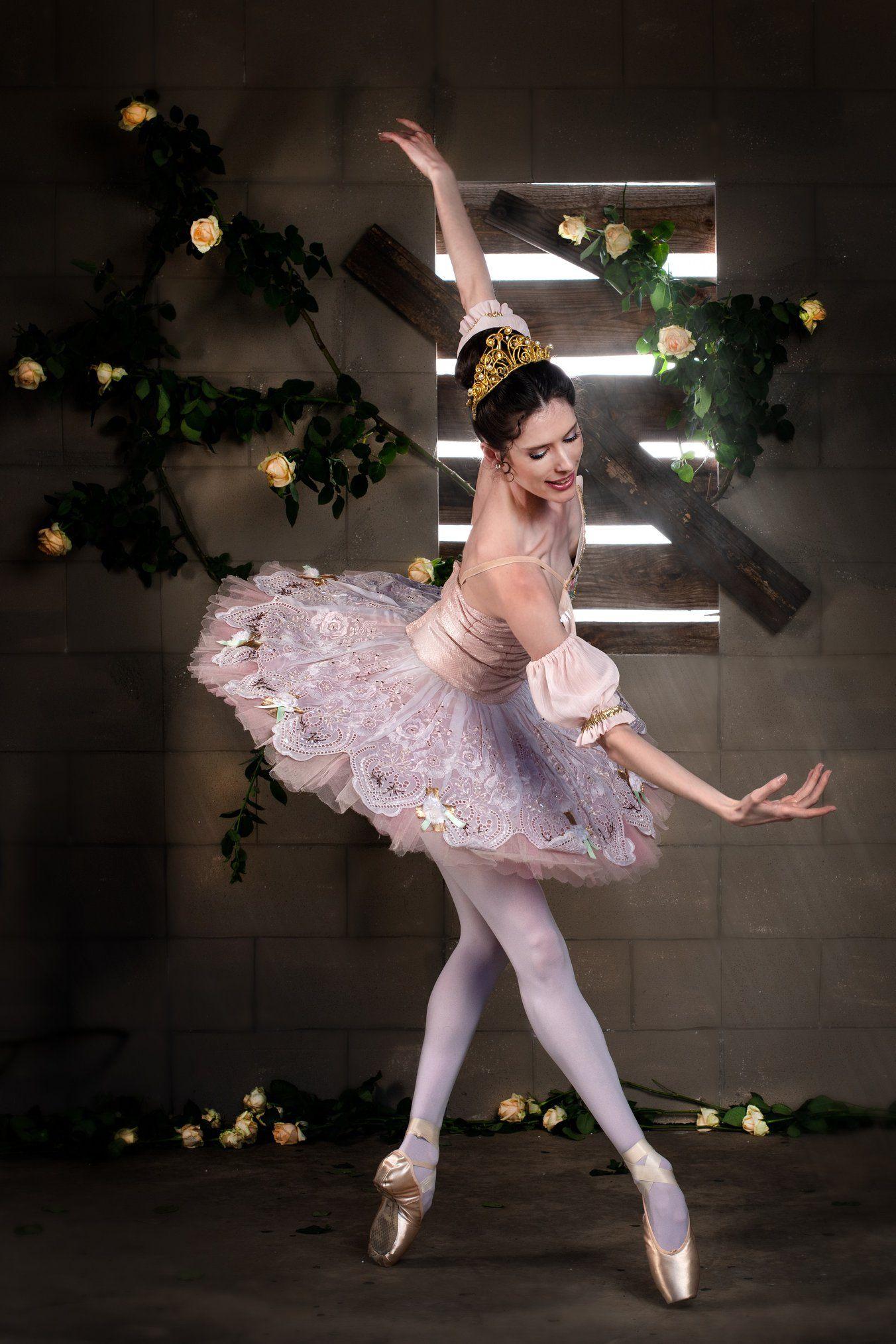 joburg ballet principal dancer nicole ferreira dill as princess aurora from the sleeping beauty photo ballet dance photography ballet images ballet beauty