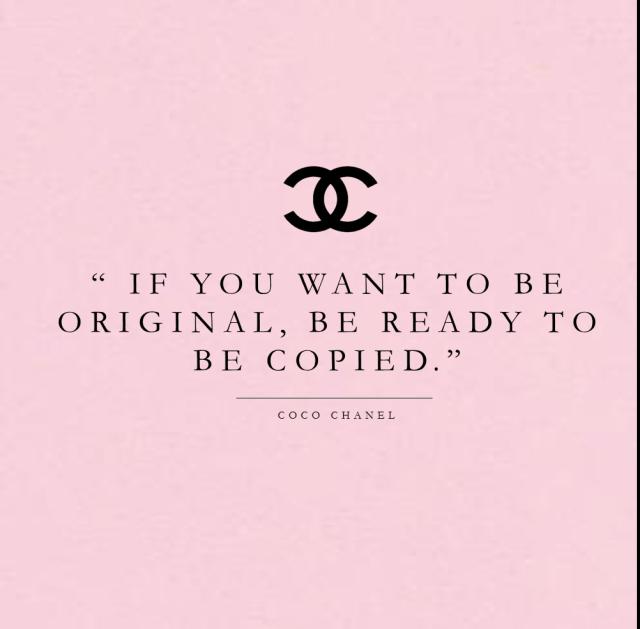 Coco Chanel Frases Inspiradoras Frases Bonitas Y Citas De