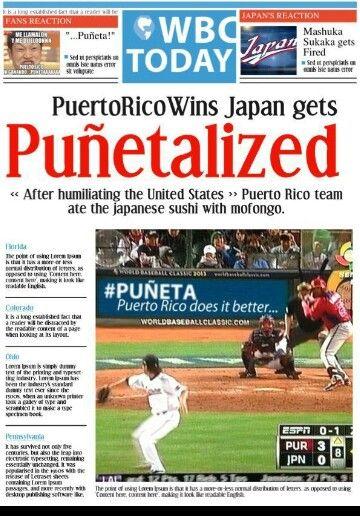 Puñetalized