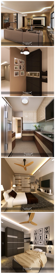 Hdb 5 Room Bto At Senja By Sky Creation 39 S Senior Design Consultant Jesment Lim Home Reno