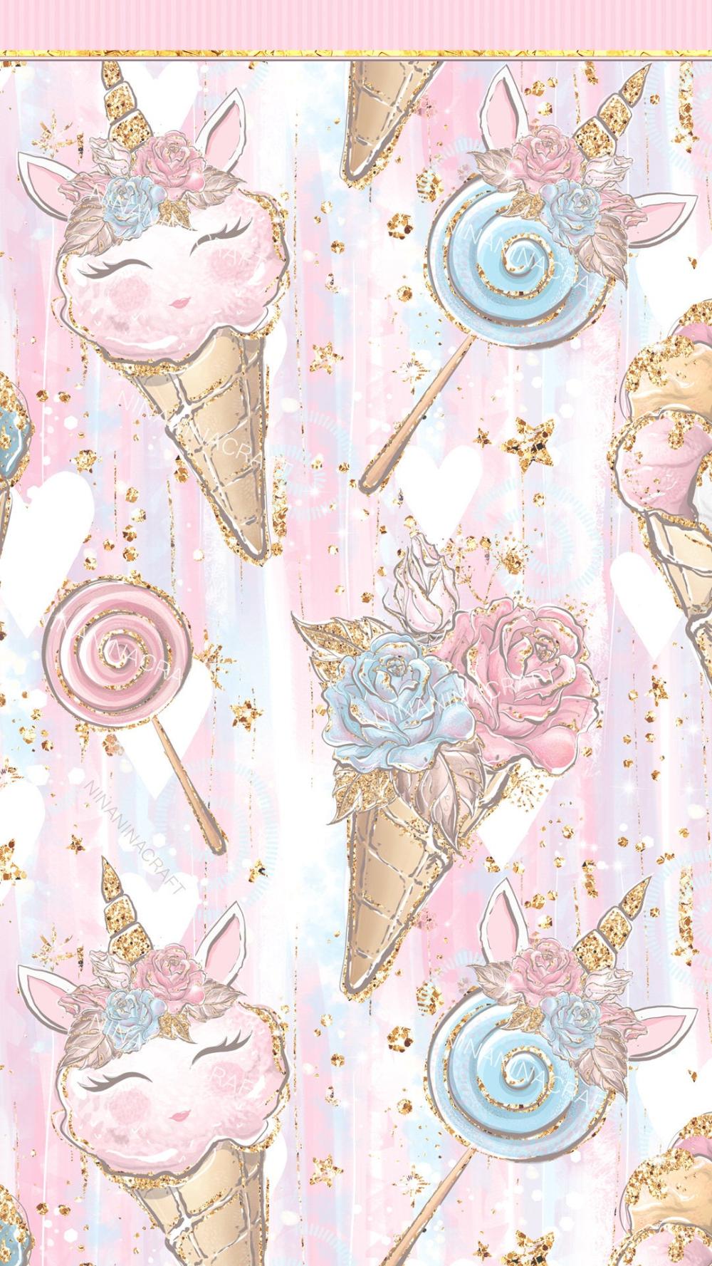 Unicorn Magic Galaxy Wallpaper Androidwallpaper Iphonewallpaper