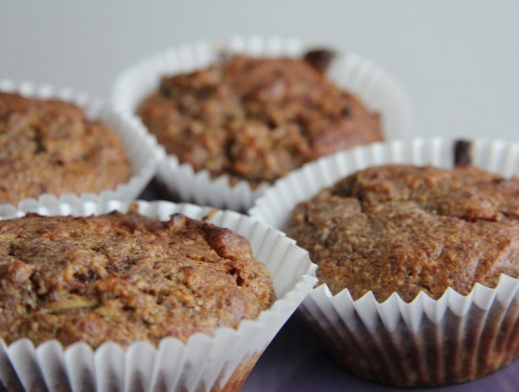 Sneak some flax into your diet!