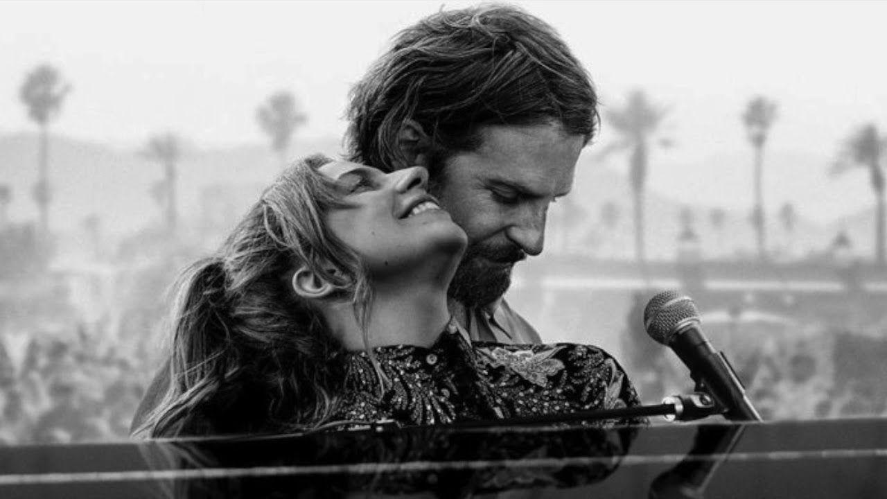Lady Gaga Bradley Cooper Shallow A Star Is Born A Star Is Born Bradley Cooper The Best Films