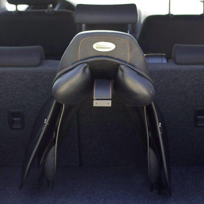 Porteselle pour la voiture (avec images) Porte selle