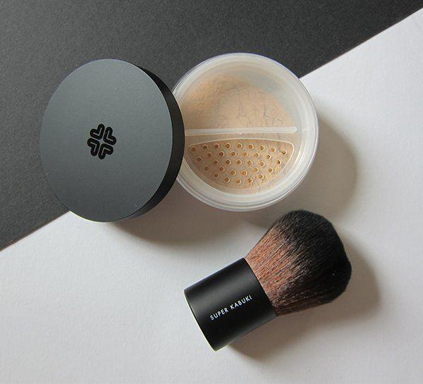 Brand Love: Lily Lolo Mineral Cosmetics #mineralcosmetics