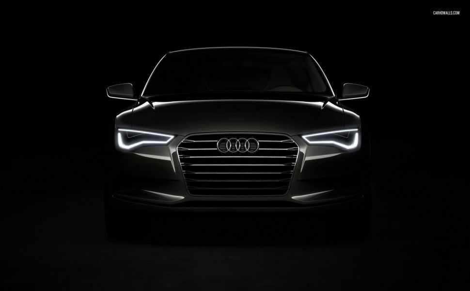 Audi Sportback Concept HD Wallpaper