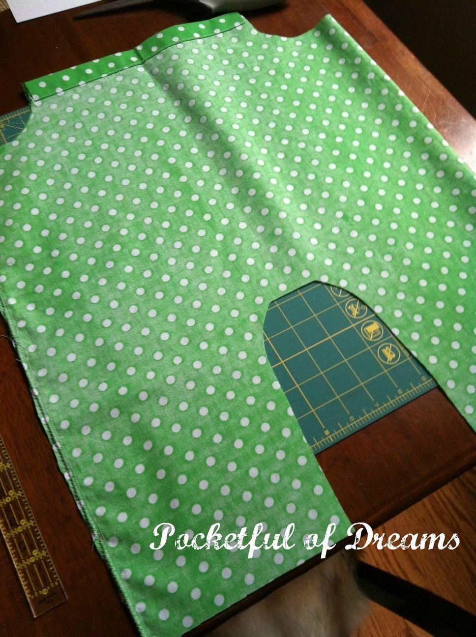 Pocketful Of Dreams: Pillowcase Romper Tutorial | Diy toddler ...