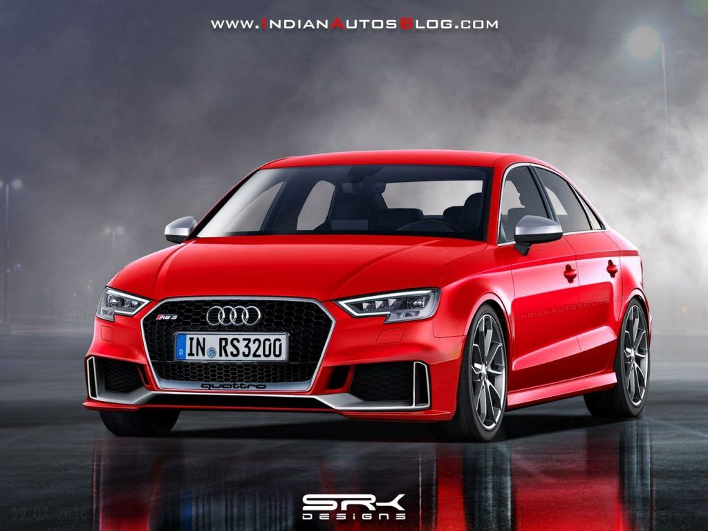 2017 audi rs3 sedan rendering cars daily updated pinterest audi rs3 audi and cars. Black Bedroom Furniture Sets. Home Design Ideas