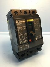 Square D Hdl36125 125a Powerpact Hd 150 Circuit Breaker Hd150 Hdl Sqd 125 Amp Breakers Circuit Amp