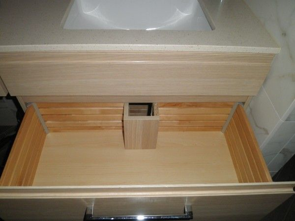 Ikea Godmorgon With Regular Counter And Undermount Sink Would The