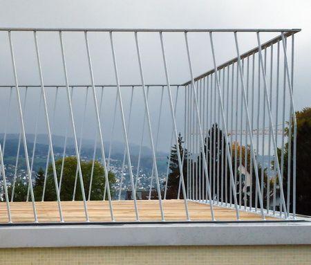 schr g metall projects pinterest schr g gel nder. Black Bedroom Furniture Sets. Home Design Ideas