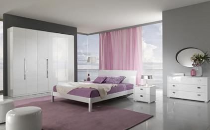 I migliori arredamenti per le stanze da letto in stile moderno La ...