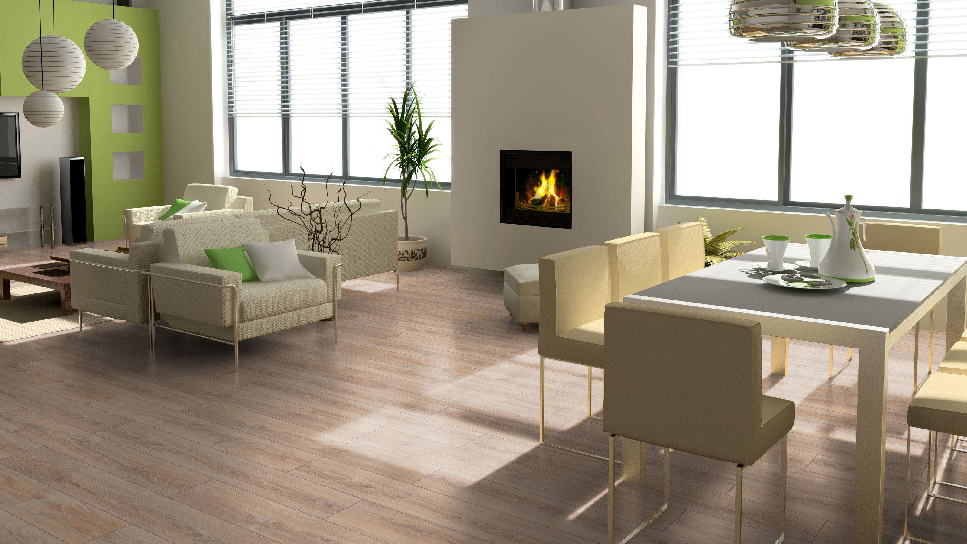 indirekte beleuchtung led beleuchtung offener wohnplan frische, Wohnzimmer dekoo