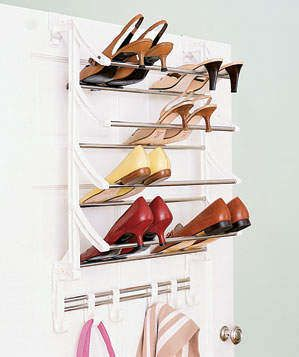 12 Secrets Of The Closet Pros