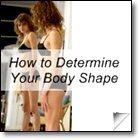 How to Determine Your Body Shape #howtodisguiseyourself