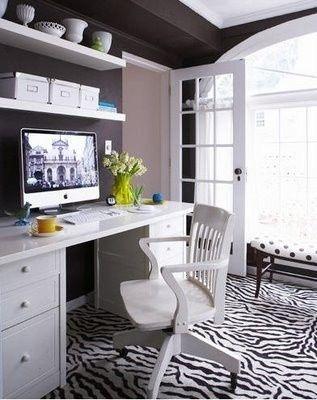 office home-office Office Pinterest De la maison, Style et La