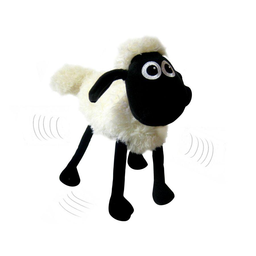 Shaun The Sheep Shivering Shaun