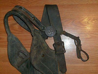 dc5f48bba8 U.S. Cavalry Horse Tack