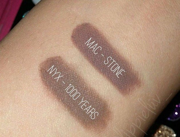 MAC. Quartz. Lip liner | Lip liner, Lips, Makeup cosmetics |Mac Stone Lip Liner Discontinued